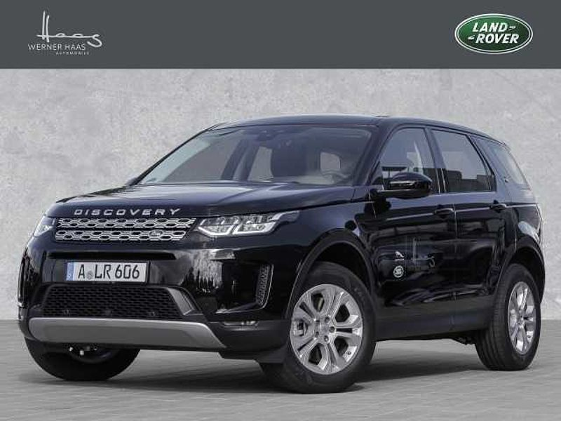 Land Rover Discovery Sport P200 S - Facelift, Panorama *mtl. 449 EUR.*