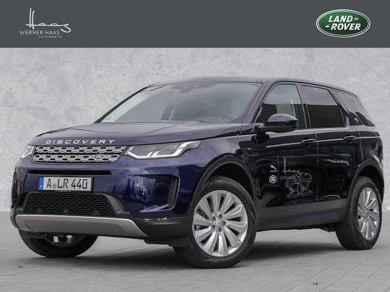 Land Rover Discovery Sport D150 SE -  Pano.Glasdach*499,- mtl.*